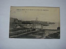 Port-de-bouc Quartier De La Gare - Autres Communes