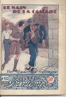 """Collection Printemps N°183 """"Le Nain De La Cascade"""" Jean De Belcayre - Aventura"""