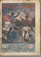 "Collection Printemps N°178 ""Pirates De L'Océan"" Norbert Sevestre - Aventura"