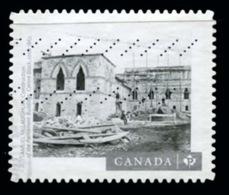 Canada (Scott No.3015 - Canadian Photographe) (o) - 1952-.... Règne D'Elizabeth II