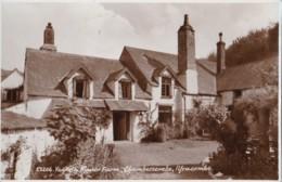 AT07 Ye Olde Manor Farm, Chambercombe, Ilfracombe - Ilfracombe