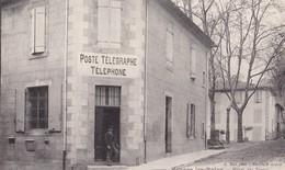 CPA//1123.....RENNES LES BAINS... HOTEL DES POSTES - Frankrijk