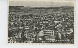 SUISSE - GRENCHEN Von Der Schönegg (timbre Ambulant ) - SO Solothurn