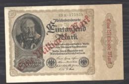 T 005   -  Allemagne - 1923 - 1 Millarde Mark - [ 3] 1918-1933 : Repubblica  Di Weimar