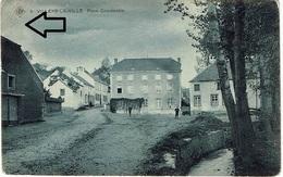 5. VILLERS-LA-VILLE - Place Communale - Villers-la-Ville