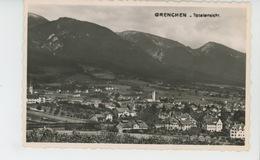 SUISSE - GRENCHEN - Totalansicht - SO Soleure