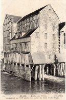 MEAUX - Moulin Sur Pilotis - Meaux
