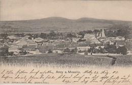57 ANCY SUR MOSELLE - Francia