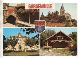 40155-ZE-GARGENVILLE--------------multivues - Gargenville