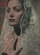Revue CINEMA En Espagnol PRIMER PLANO N°671 23.08.1953 Spécial De La BIENAL DE VENECIA - Cinéma & Télévision