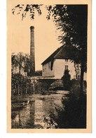 Saône Et Loire GERMOLLES Moulin Sur L'Orbize - Autres Communes