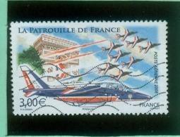 FRANCE POSTE AERIENNE YT 71 Oblitéré - 1960-.... Oblitérés