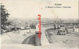 Bologna - S.Michele In Bosco E Panorama - Bologna