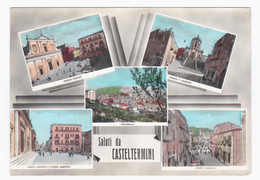 Casteltermini - Agrigento