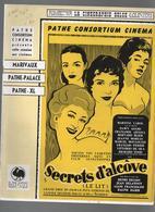 Revue CINEMA -LA CINEMATOGRAPHIE BELGE N°34-4 Septembre 1954-CHARLIE CHAPLIN - Cinéma & Télévision
