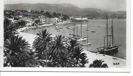 VAR-BANDOL SUR MER-Vue Générale Et Le Port....MB - Bandol