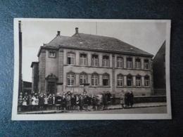Cpa 57 Hagondange  école De Filles - Hagondange