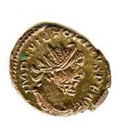 Monnaie Romaine De VICTORIN 269-271 - 5. L'Anarchie Militaire (235 à 284)