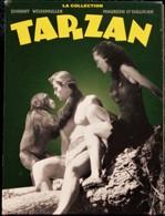 TARZAN - Johnny Weissmuller / Maureen O'Sullivan - La Collection - Coffret 7 DVD - 12 Films . - Action, Adventure