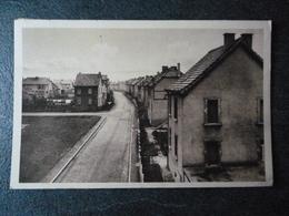 Cpa 57 Hagondange  Rue Jean Jaurès - Hagondange