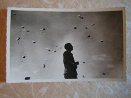 Parachutage En Bourgogne 1944 - 1939-45