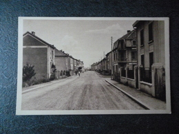 Cpa 57 Hagondange  Rue Pasteur - Hagondange