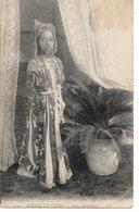 L120C635 - Scènes Et Types - Jeune Mauresque - LL N°6128 - Costumes