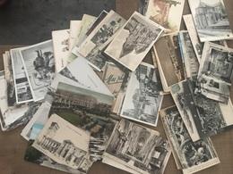 Lot D'environ 600 CPA En Majorité - Cartoline