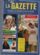 La Gazette De BIARRITZ,DE BAYONNE Et Du PAYS BASQUE N° 23-Octobre 1991informations Régionales - Informations Générales
