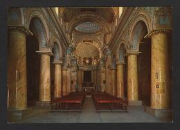 Italie - BARRAFRANCA - N° 14854 -  Intérieur De La Cathédrale - Italie