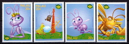 Palau MNH Set - Fairy Tales, Popular Stories & Legends