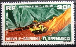 NOUVELLE CALEDONIE                     P.A 74                        NEUF* - Poste Aérienne