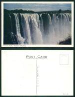 OF [ 18920 ] - ZIMBABWE - VICTORIA FALLS SOUTHERN RHODESIA - Zimbabwe