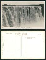 OF [ 18921 ] - ZIMBABWE - VICTORIA FALLS SOUTHERN RHODESIA MAIN FALL IN FULL FLOOD - Zimbabwe