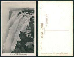OF [ 18923 ] - ZIMBABWE - VICTORIA FALLS SOUTHERN RHODESIA  MAIN FALL FROM LIVINGSTONE ISLAND - Zimbabwe