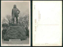 OF [ 18929 ] - ZIMBABWE - VICTORIA FALLS SOUTHERN RHODESIA DAVID LIVINGSTONE MEMORIAL - Zimbabwe