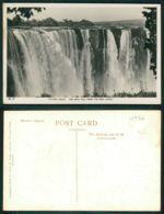 OF [ 18930 ] - ZIMBABWE - VICTORIA FALLS SOUTHERN RHODESIA FROM THE RAIN FOOREST - Zimbabwe
