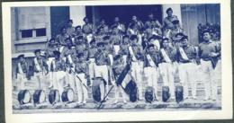 07 Ardèche Privas Carte De Membre Honoraire Trompettes Privadoises Années 1960 - Mappe