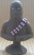 MicroPopz Star Wars E. Leclerc Chewbacca - Power Of The Force