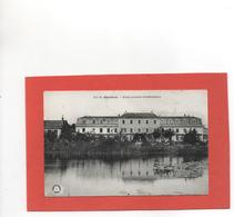 CHARTRES NG 98 ECOLE NORMALE INSTITUTEURS An: Vers 1920 Etat: TB Edit: N G Chartres - Chartres