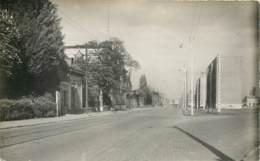 59 - LOMME - Avenue De Dunkerque - Cité HLM à Droite En 1956 - Lomme