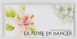 """France : Bloc Souvenir 2019 """"La Flore En Danger"""" - Neuf Sous Blister - - Souvenir Blocks & Sheetlets"""
