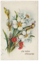AK Die Besten Ostergrüße, Gel. 1941 - Pasqua