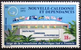 NOUVELLE CALEDONIE                     P.A 128                        NEUF* - Poste Aérienne
