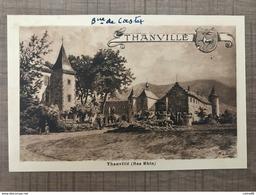 Thanvillé - France