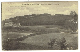 Orroir ( Mont De L'Enclus ). Vue Générale. **** - Kluisbergen