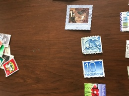 USA PRESIDENTE AZZURRO - Stamps