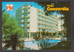 79120/ PALMA, Playa De Palma, Hotel *Concordia* - Palma De Mallorca