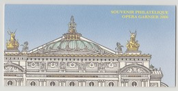 "France : Bloc Souvenir 2006 ""Opéra Garnier"" - Neuf  - - Blocs Souvenir"