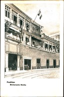 14379a)cartolina  Posillipo Ristorante Stella- Ed.tip.ita-napoli - Napoli (Naples)